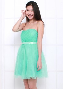 Ameila Dress - Tiffany