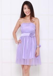 Ellie Dress - Lavender