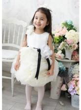 Slip-on Korean Princess Dress