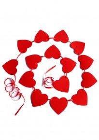 Heart Shaped Garland