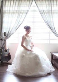 Wedding Day Photography Package (Full-Day)