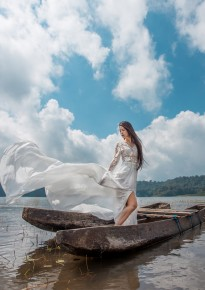 Pre-Wedding Photography Package 1 (JB/SG)