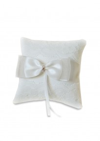 Mini Bridal Ring Pillow
