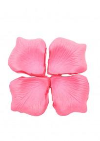 Artificial Rose Petals (100pcs/pack) - Pink