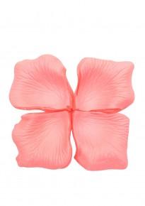 Artificial Rose Petals (100pcs/pack) - Light Pink